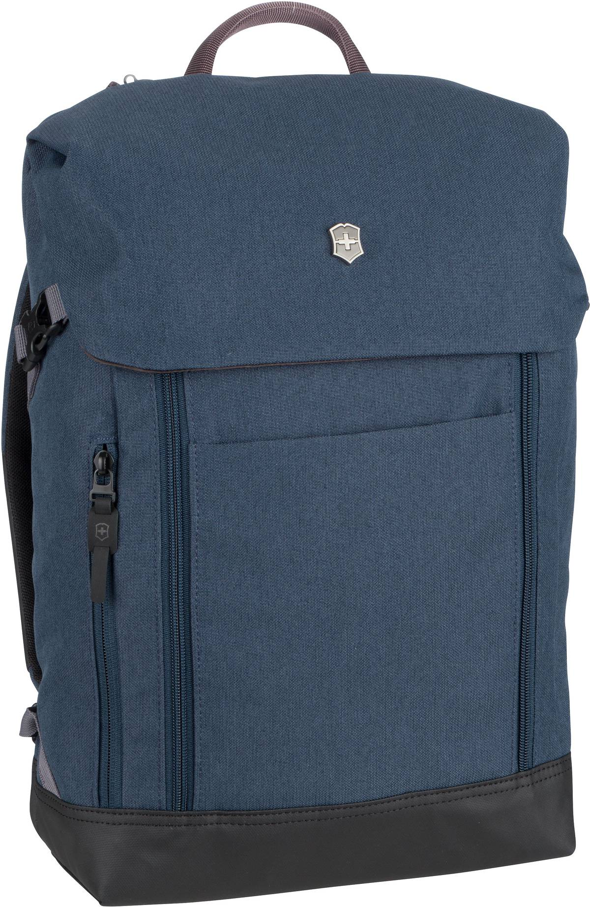 Laptoprucksack Altmont Classic Deluxe Flapover Laptop Backpack Deep Lake (14 Liter)
