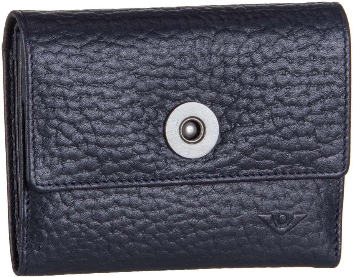 Geldboersen für Frauen - Voi Hirsch 70558 Kombibörse Blau Geldbörse  - Onlineshop Taschenkaufhaus