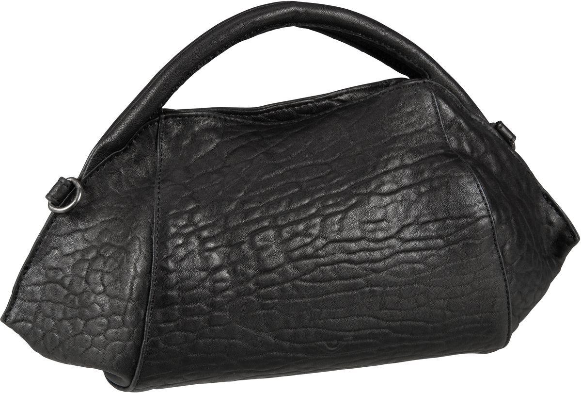 Voi Handtasche New Zealand 30446 Kurzgrifftasche Schwarz