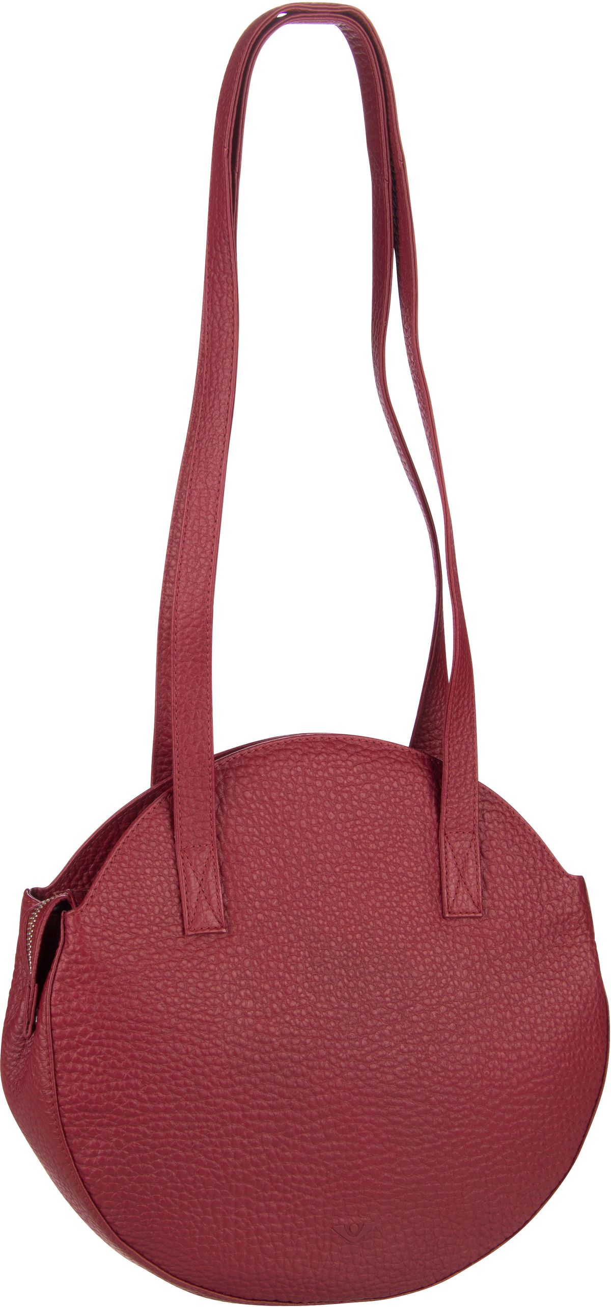 Voi Handtasche Hirsch 21954 Hobo Bag Granat