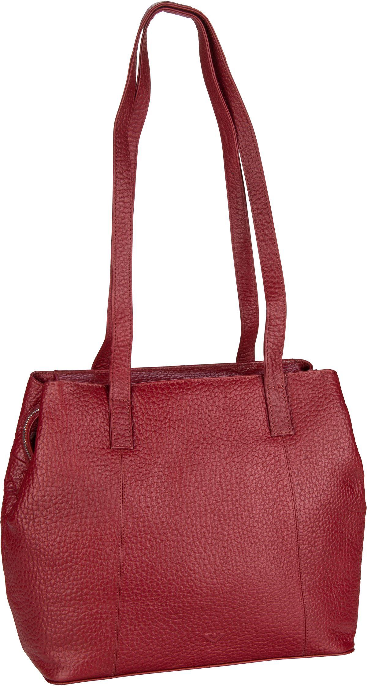 Voi Handtasche Mariam 21975 Granat