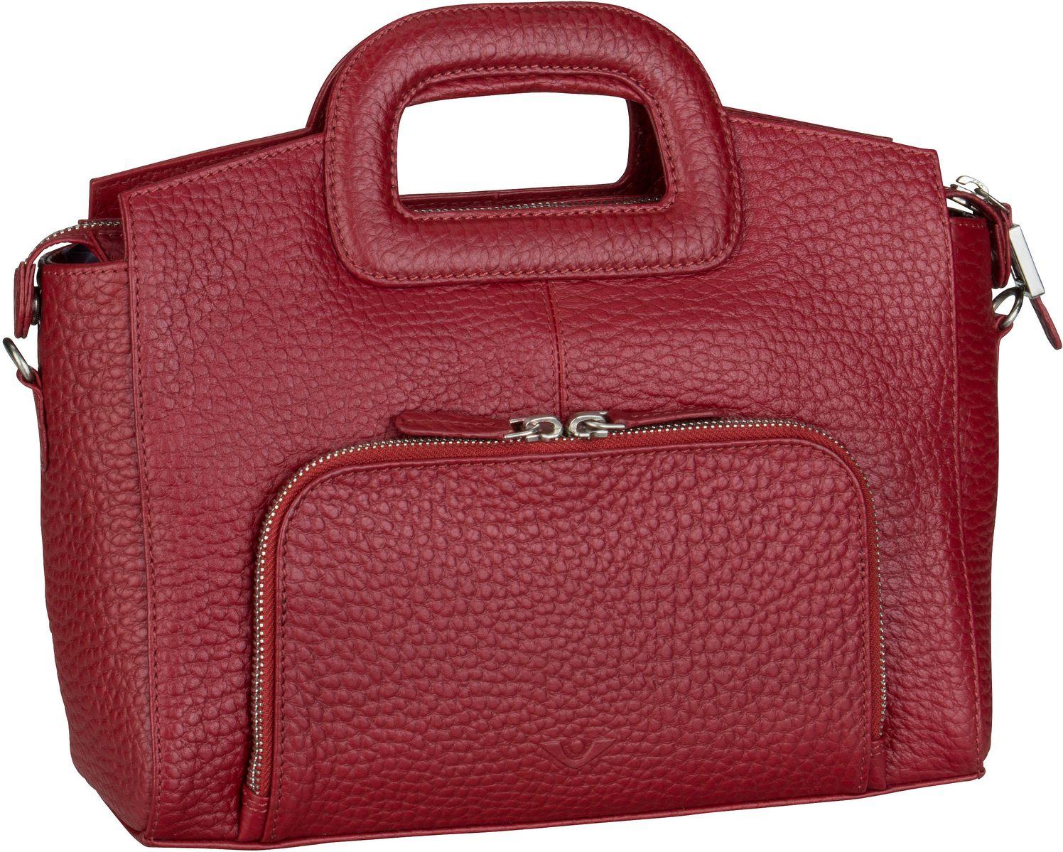 Voi Handtasche Arabella 21967 Granat