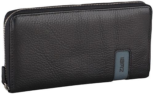 zwei Wallet W2 Black - Kellnerbörse