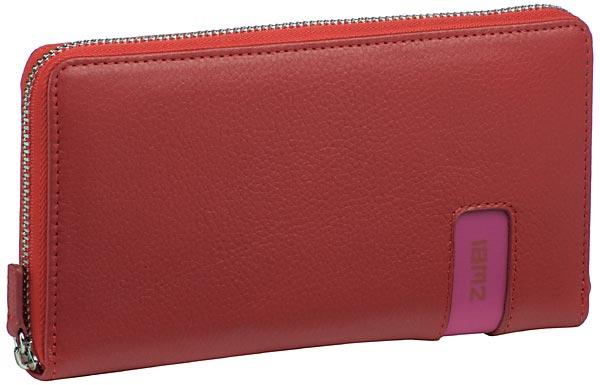 zwei Wallet W2 Red - Kellnerbörse