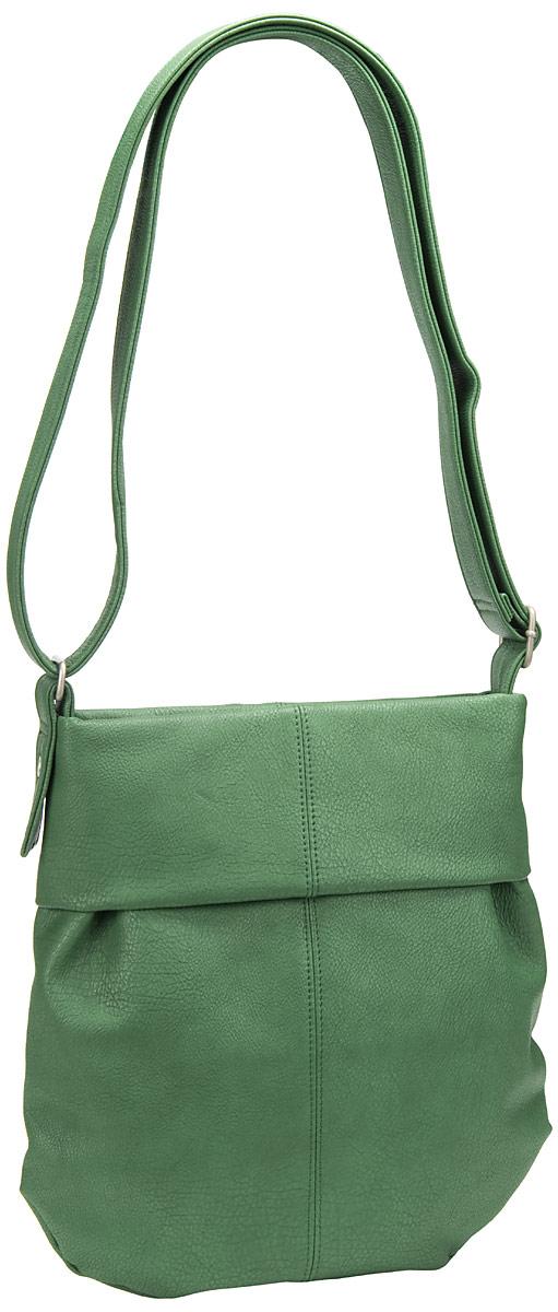 Türkendorf Angebote zwei Mademoiselle M10 Forest (innen: Grau geblümt) - Handtasche