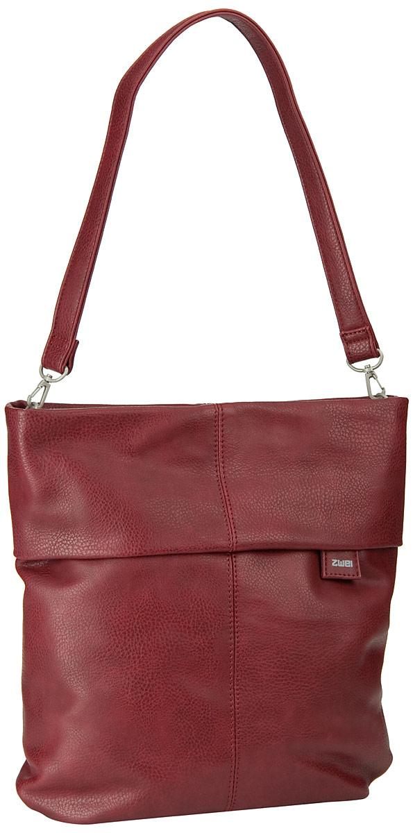 zwei Mademoiselle M12 Blood - Handtasche