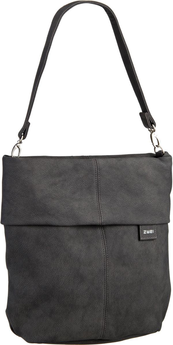 Handtasche Mademoiselle M12 Nubuk/Stone (7 Liter)