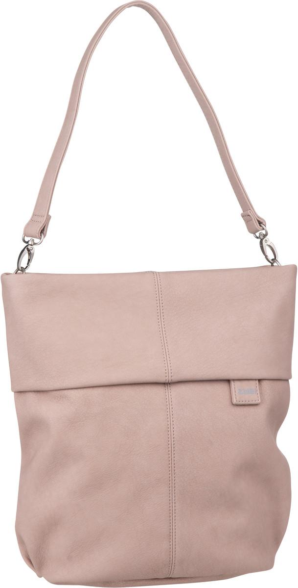 Handtasche Mademoiselle M12 Rough/Creme (7 Liter)