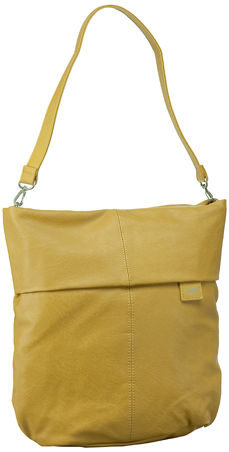 Handtasche Mademoiselle M12 Yellow (7 Liter)