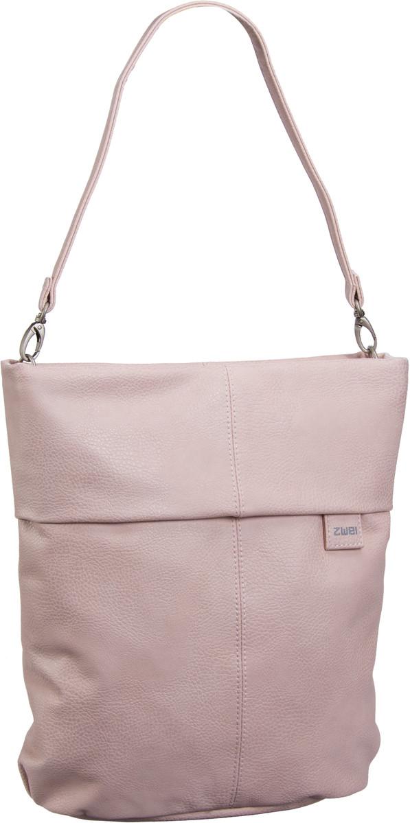 zwei Mademoiselle M12 Nude - Handtasche