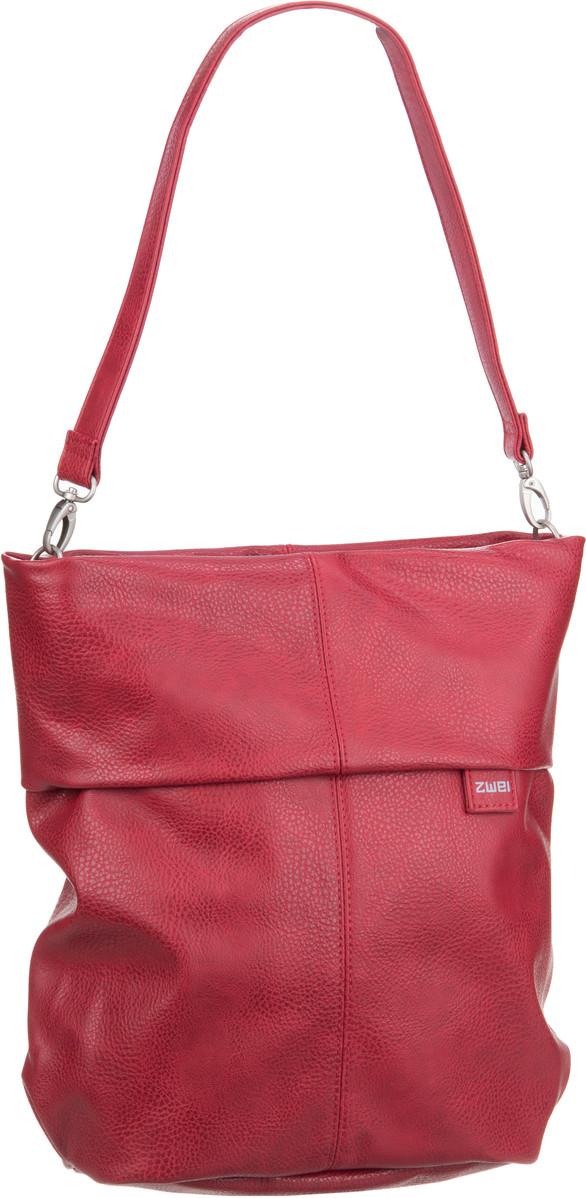 Handtasche Mademoiselle M12 Red (7 Liter)