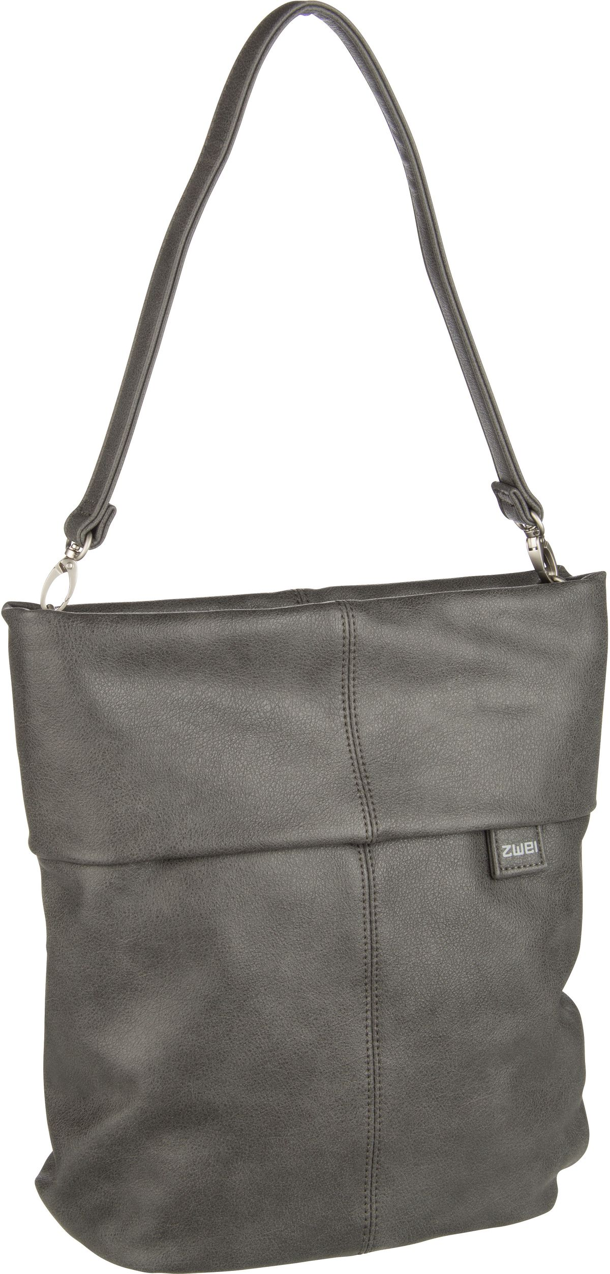 Handtasche Mademoiselle M12 Rough/Stone (7 Liter)