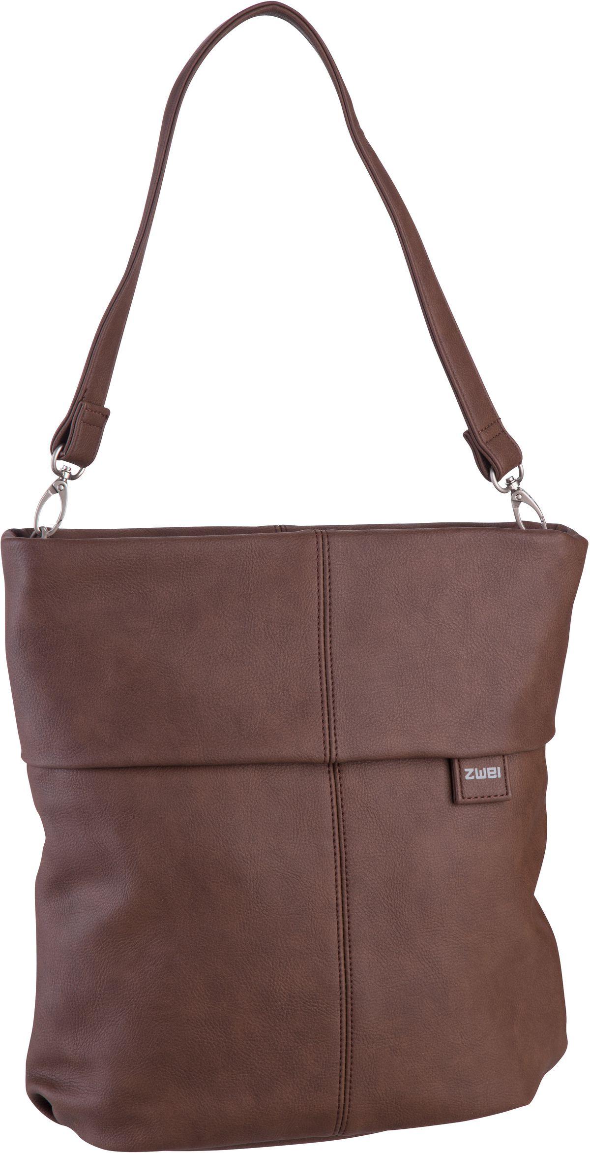 Handtasche Mademoiselle M12 Wood (7 Liter)