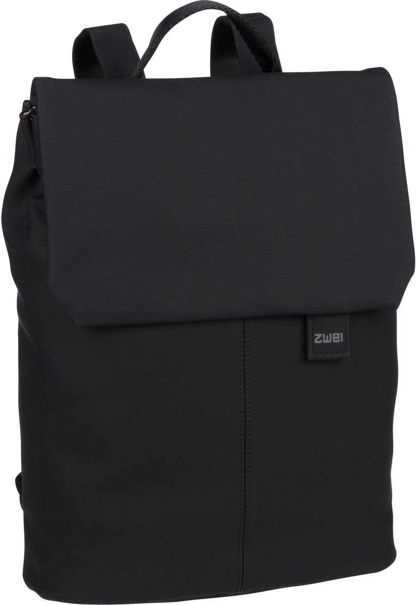 Laptoprucksack Mademoiselle MR13 Nubuk/Black (6 Liter)