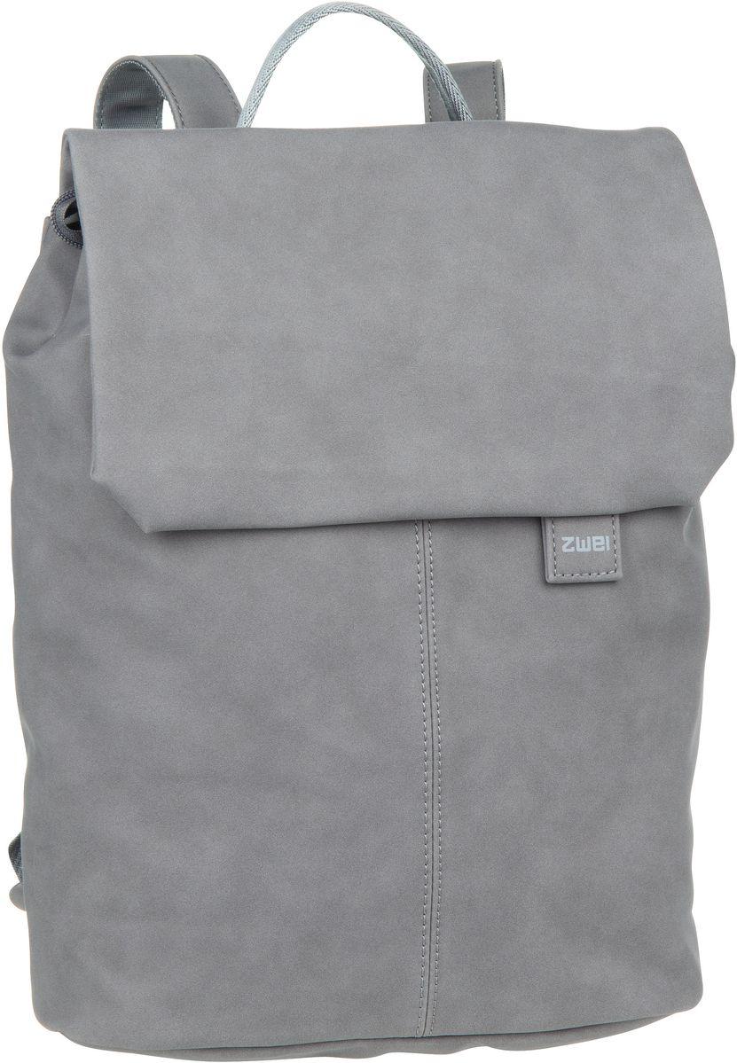 Laptoprucksack Mademoiselle MR13 Velours/Grey (6 Liter)