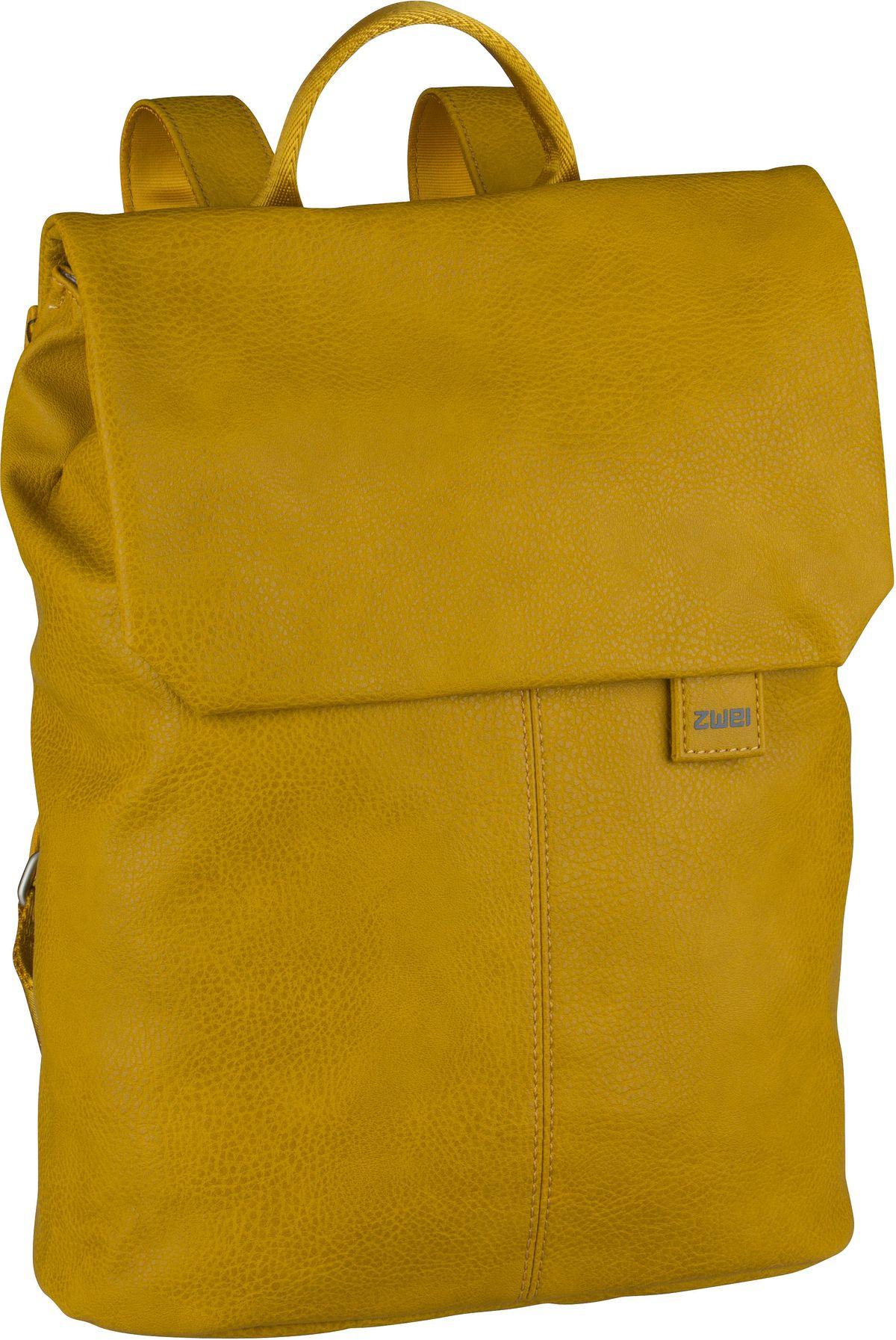 Laptoprucksack Mademoiselle MR13 Yellow (6 Liter)