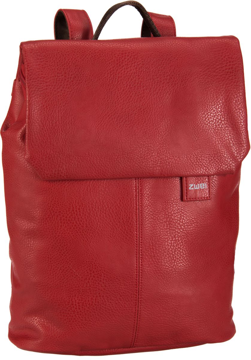 Laptoprucksack Mademoiselle MR13 Red (6 Liter)