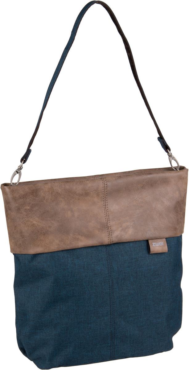 Handtasche Olli OT12 Blue (7 Liter)