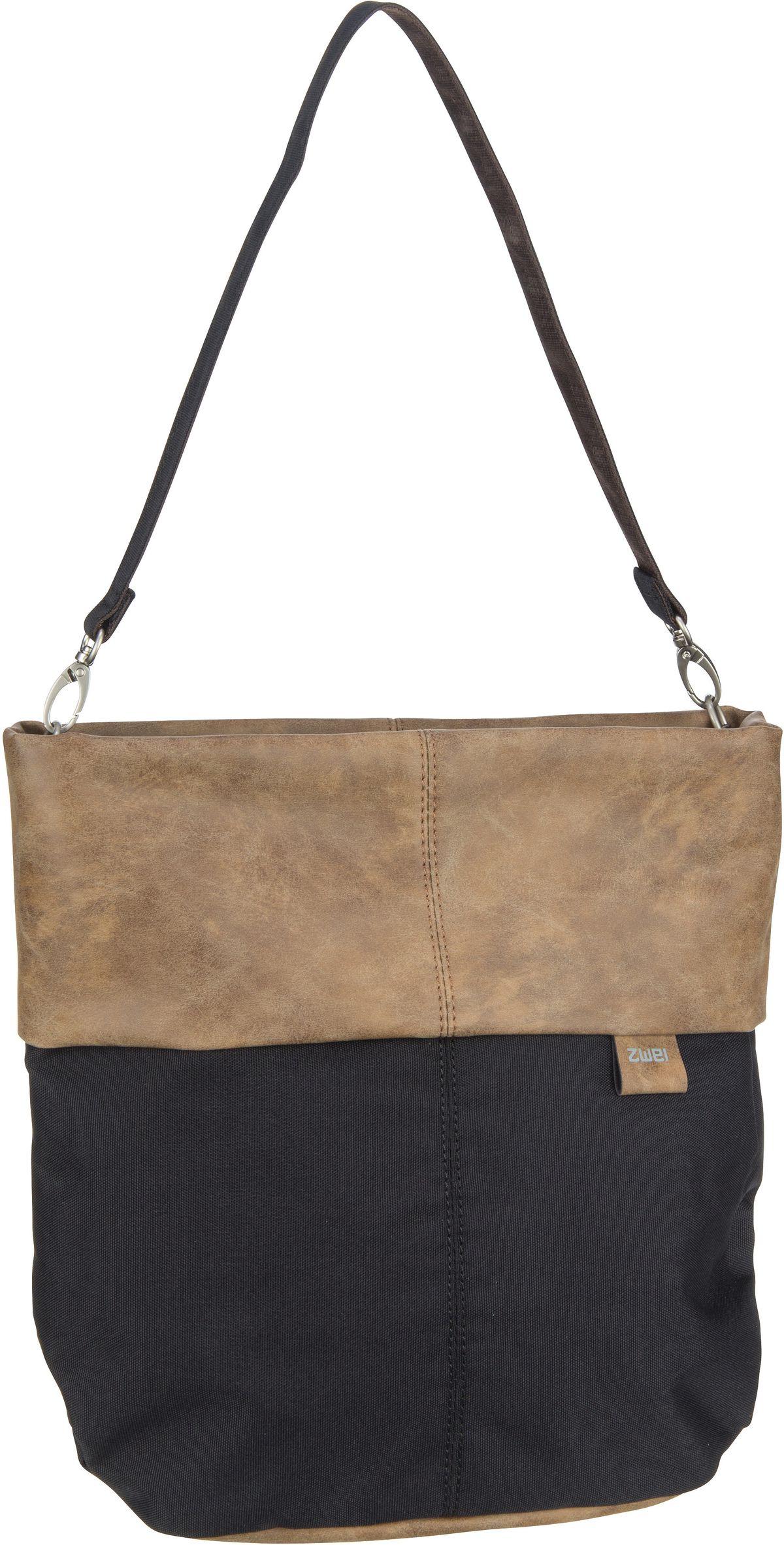Handtasche Olli OT12 Limited/Black (7 Liter)