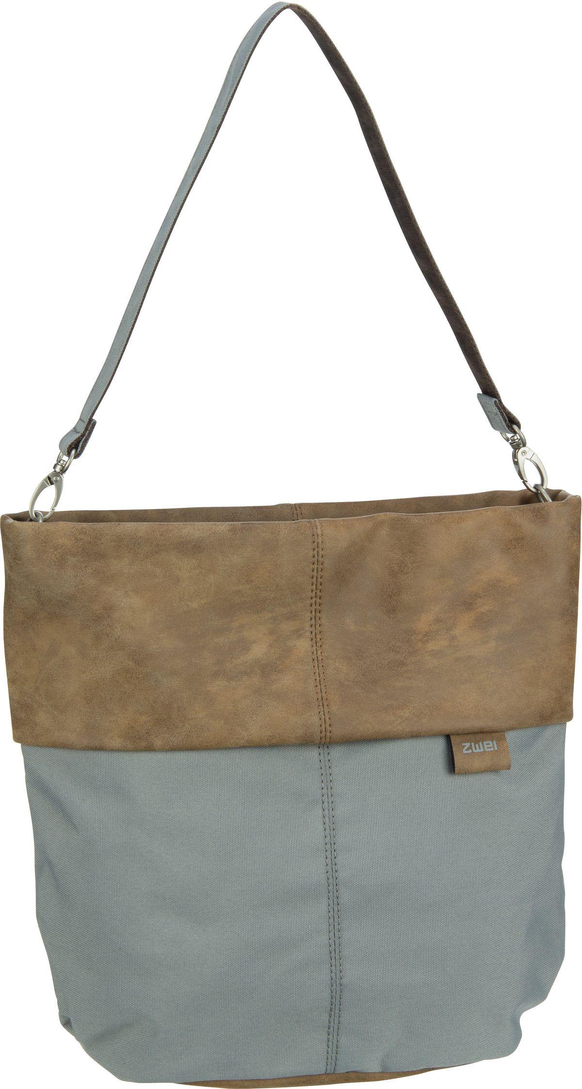 Handtasche Olli OT12 Limited/Grey (7 Liter)