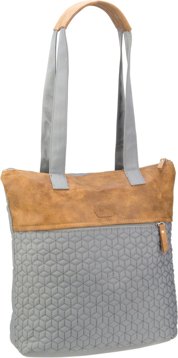 Handtasche Ferdi FE14 Grey (9 Liter)
