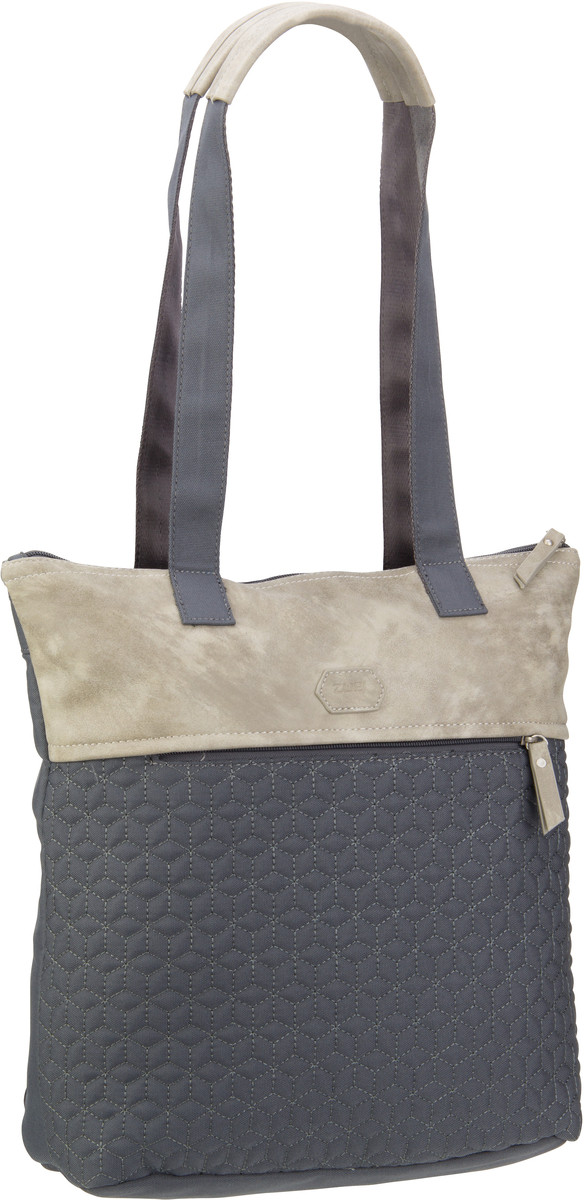 Handtasche Ferdi FE14 Stone (9 Liter)