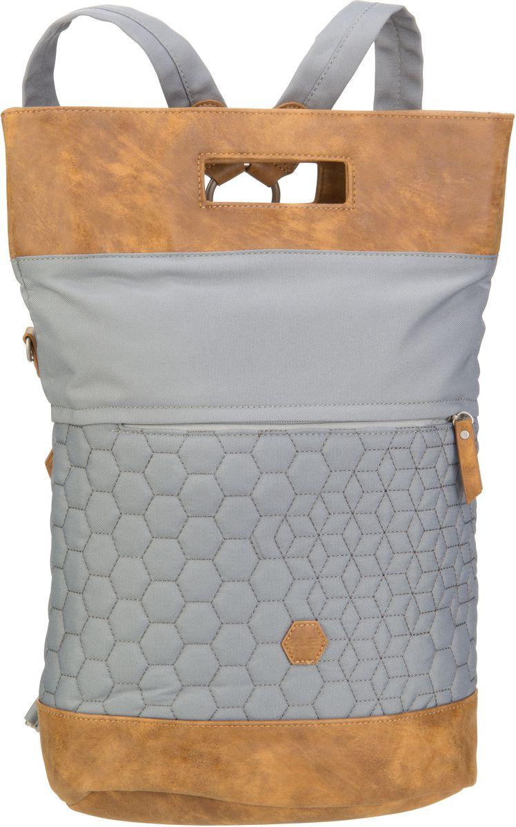 Rucksack / Daypack Ferdi FE16 Grey (9 Liter)