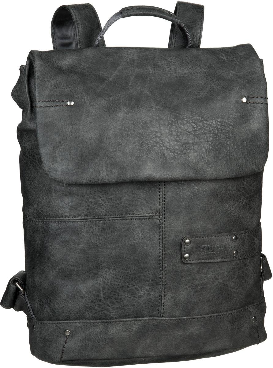 Rucksack / Daypack Vintage VR13 Black (7 Liter)
