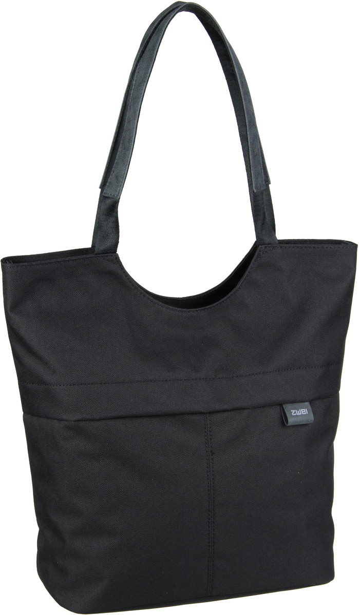 Shopper Olli OT15 Noir