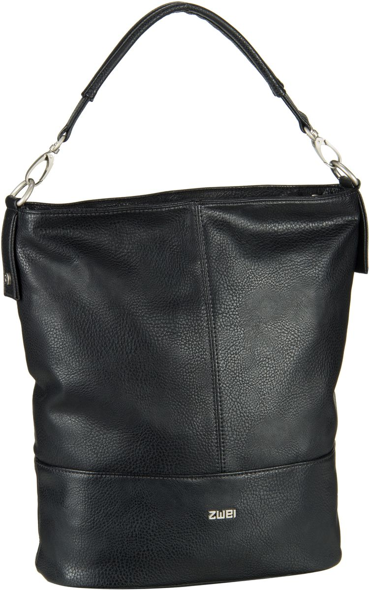 Handtasche Mademoiselle M13 Noir (8.5 Liter)