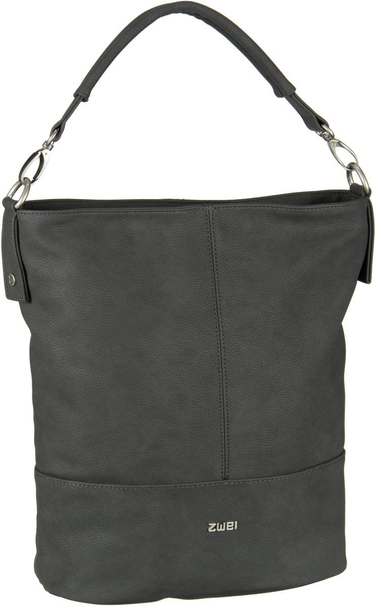Handtasche Mademoiselle M13 Nubuk/Stone (8.5 Liter)