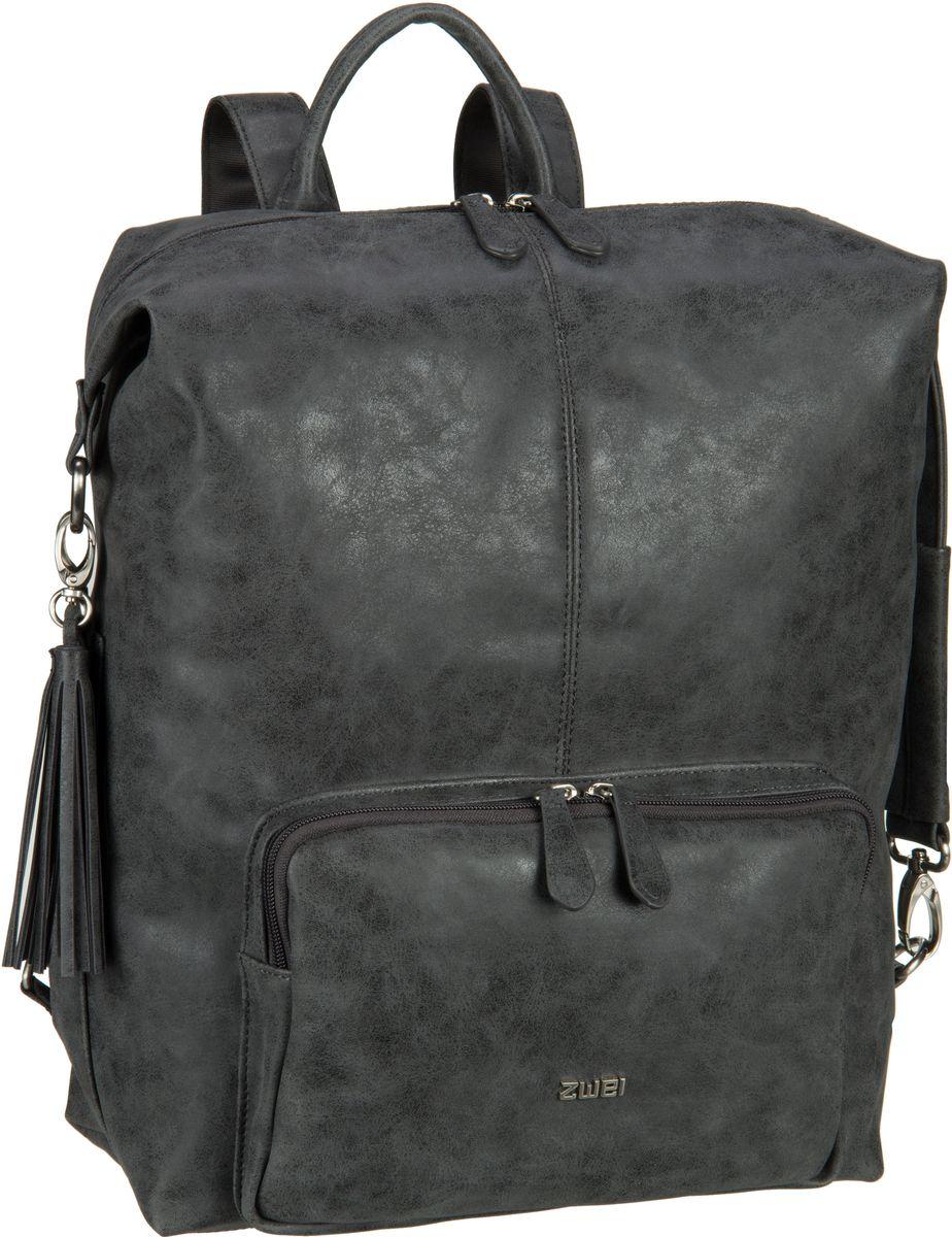 Rucksack / Daypack Conny CYR20 Black (12 Liter)