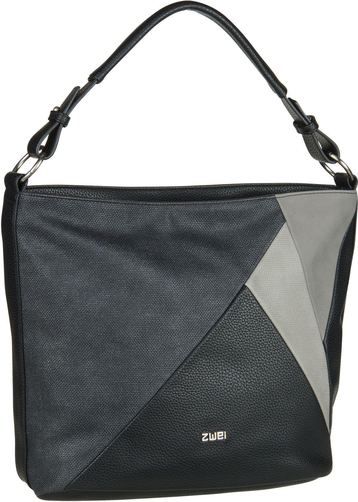 Handtasche Cherie CH12 Black (9 Liter)