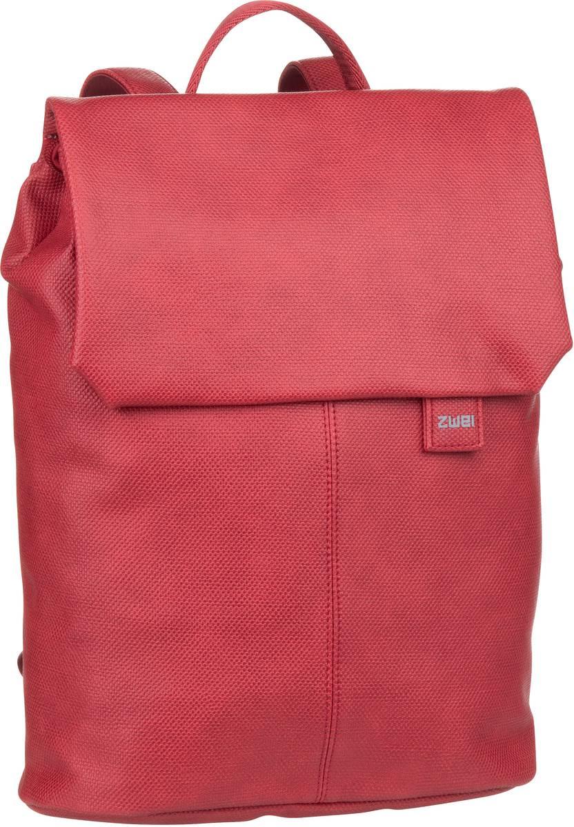 Laptoprucksack Mademoiselle MR13 Canvas Canvas/Red (7 Liter)