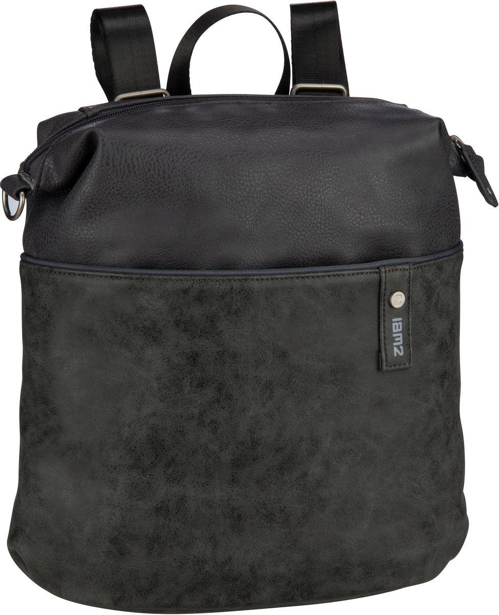Rucksack / Daypack Jana JR14 Black (8 Liter)