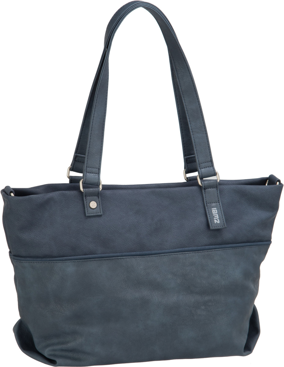 Shopper Jana J15 Blue
