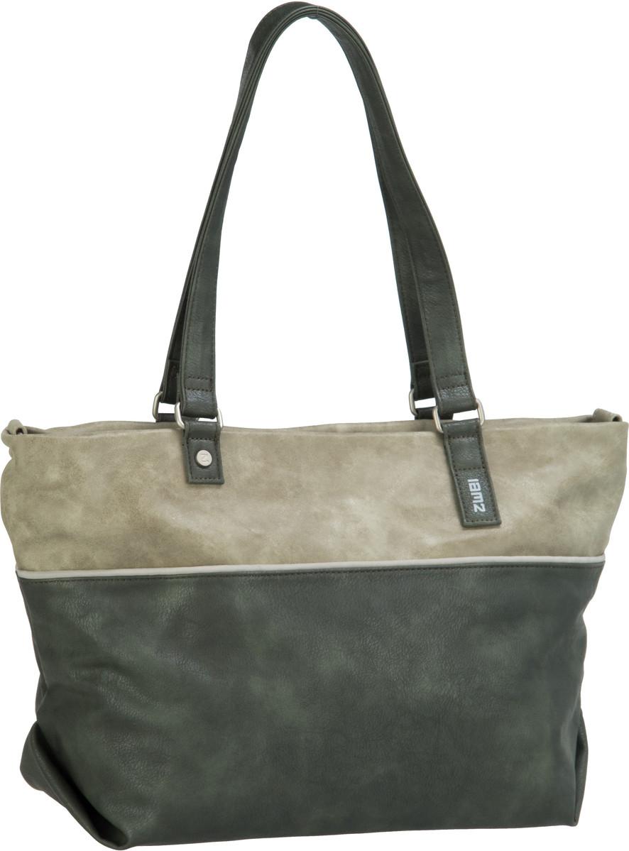 Shopper Jana J15 Olive