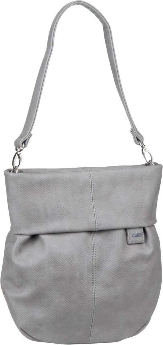 Handtasche Mademoiselle M100 Canvas/Grey (5 Liter)