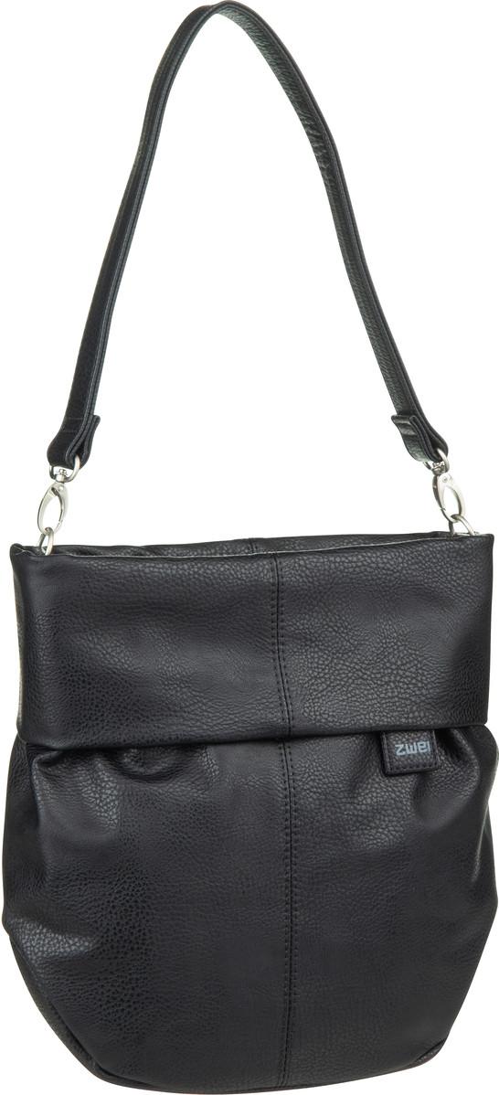 Handtasche Mademoiselle M100 Noir (5 Liter)