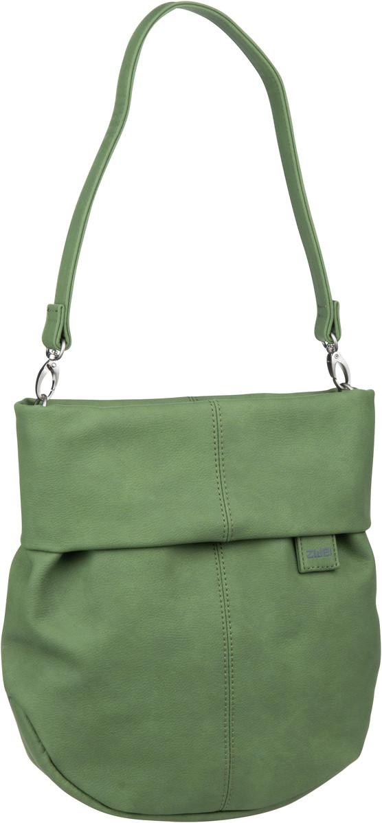 Handtasche Mademoiselle M100 Nubuk/Green (5 Liter)