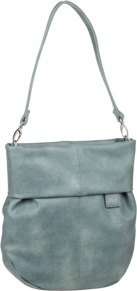 Handtasche Mademoiselle M100 Ocean (5 Liter)