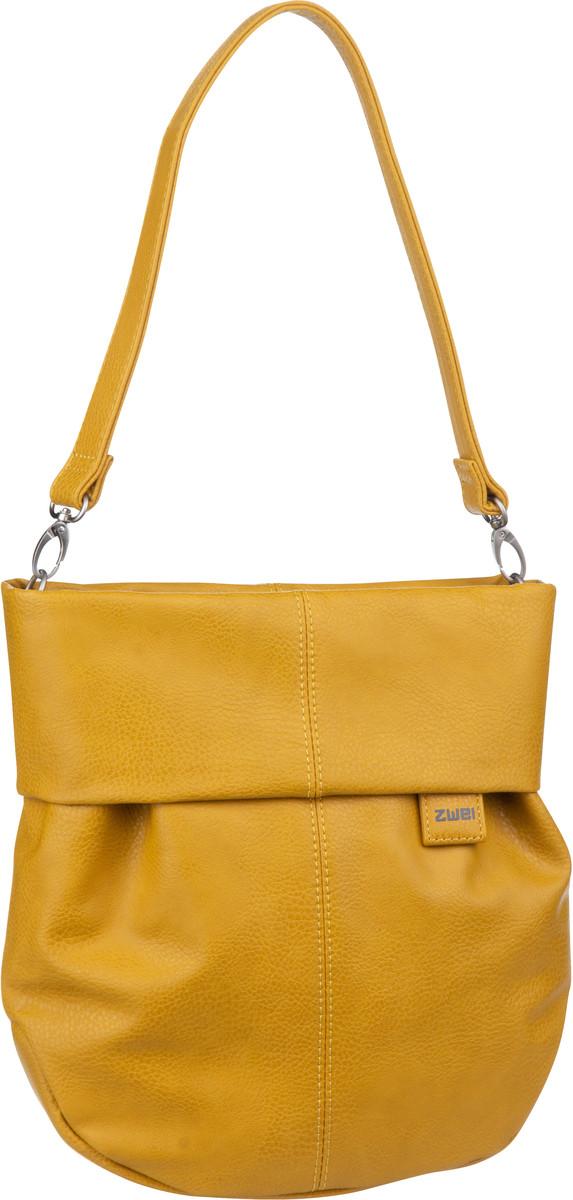 Handtasche Mademoiselle M100 Yellow (5 Liter)
