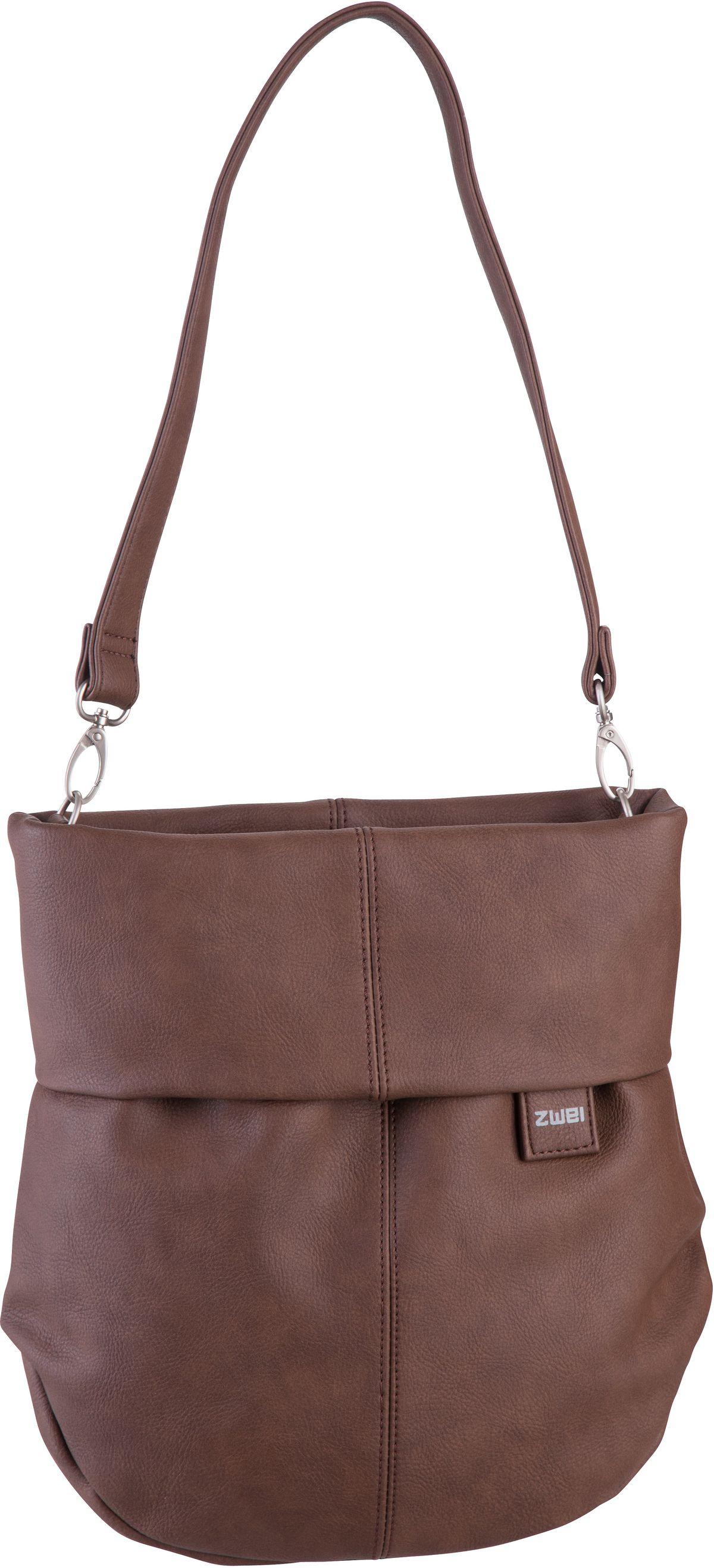 Handtasche Mademoiselle M100 Wood (5 Liter)