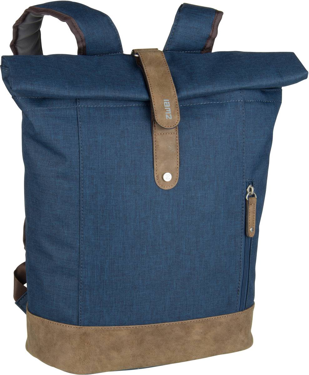 Rucksack / Daypack Olli O24 Blue (9 Liter)