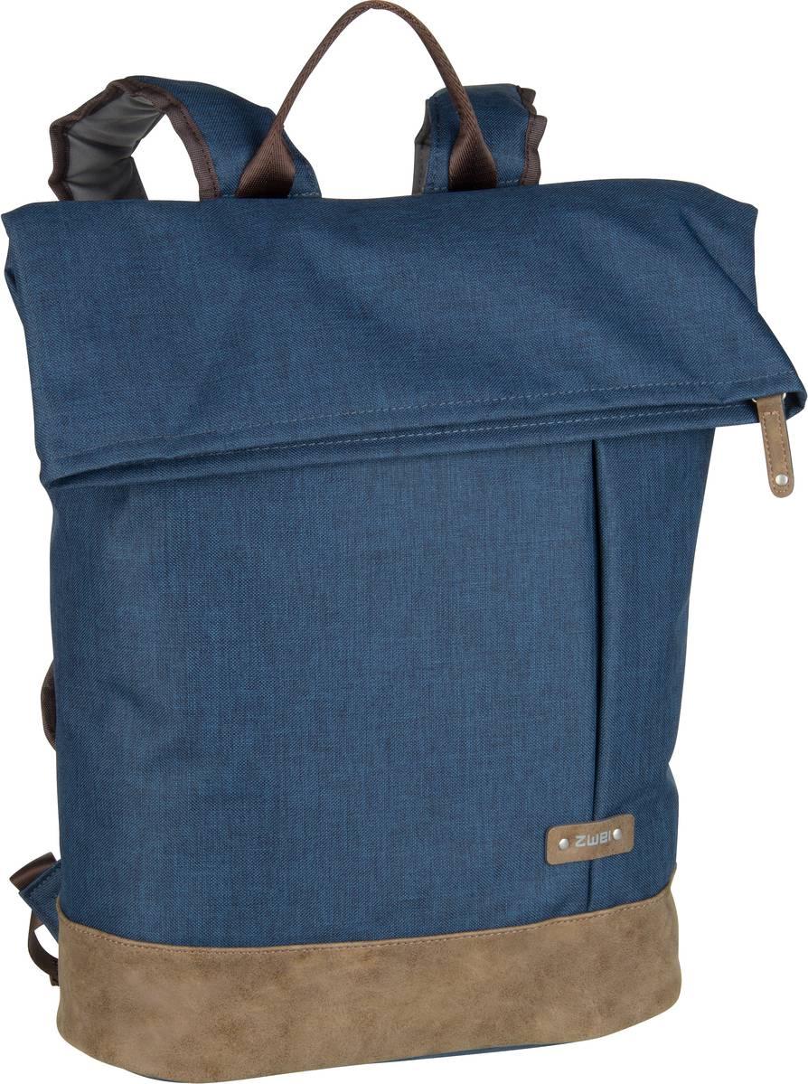 Rucksack / Daypack Olli O25 Blue (12 Liter)