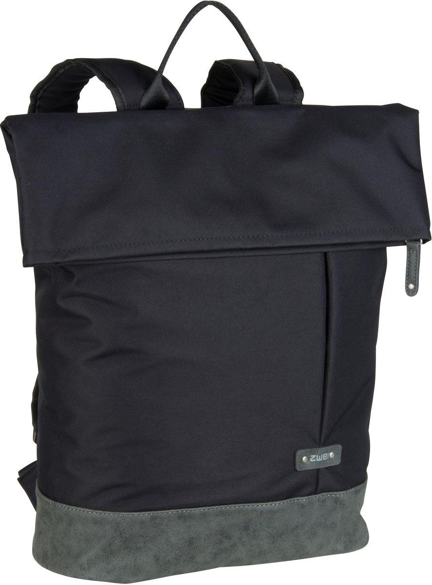 Rucksack / Daypack Olli O25 Noir (12 Liter)