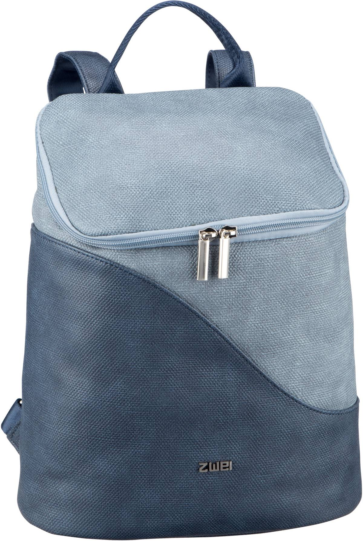 Rucksack / Daypack Cherie CHR11 Canvas/Blue (7 Liter)