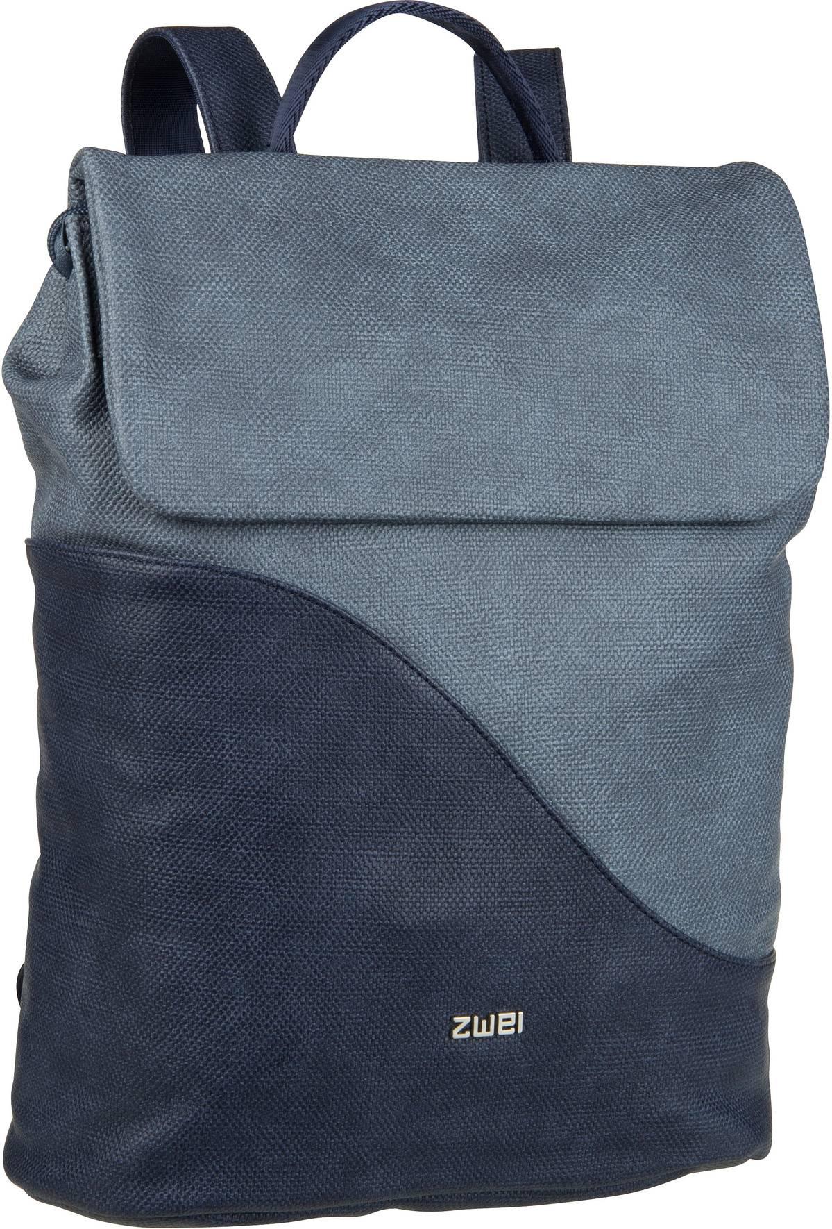 Rucksack / Daypack Cherie CHR13 Canvas/Blue (7 Liter)