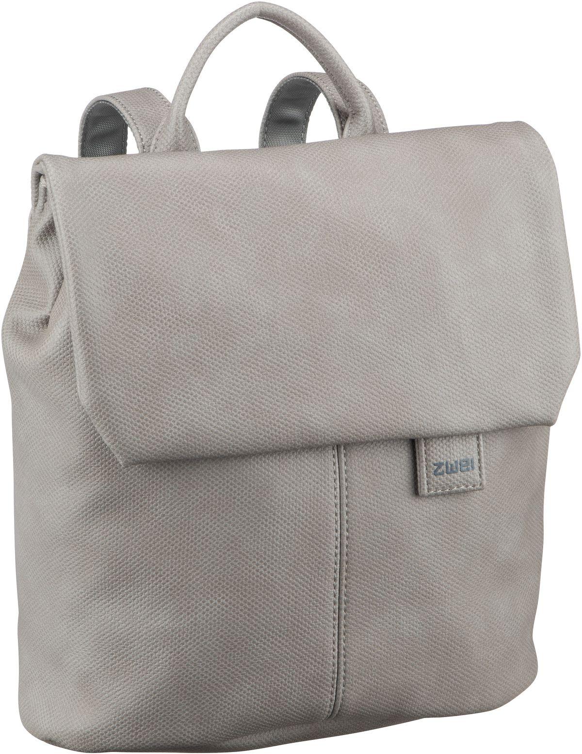 Rucksack / Daypack Mademoiselle MR8 Canvas/Grey (4 Liter)