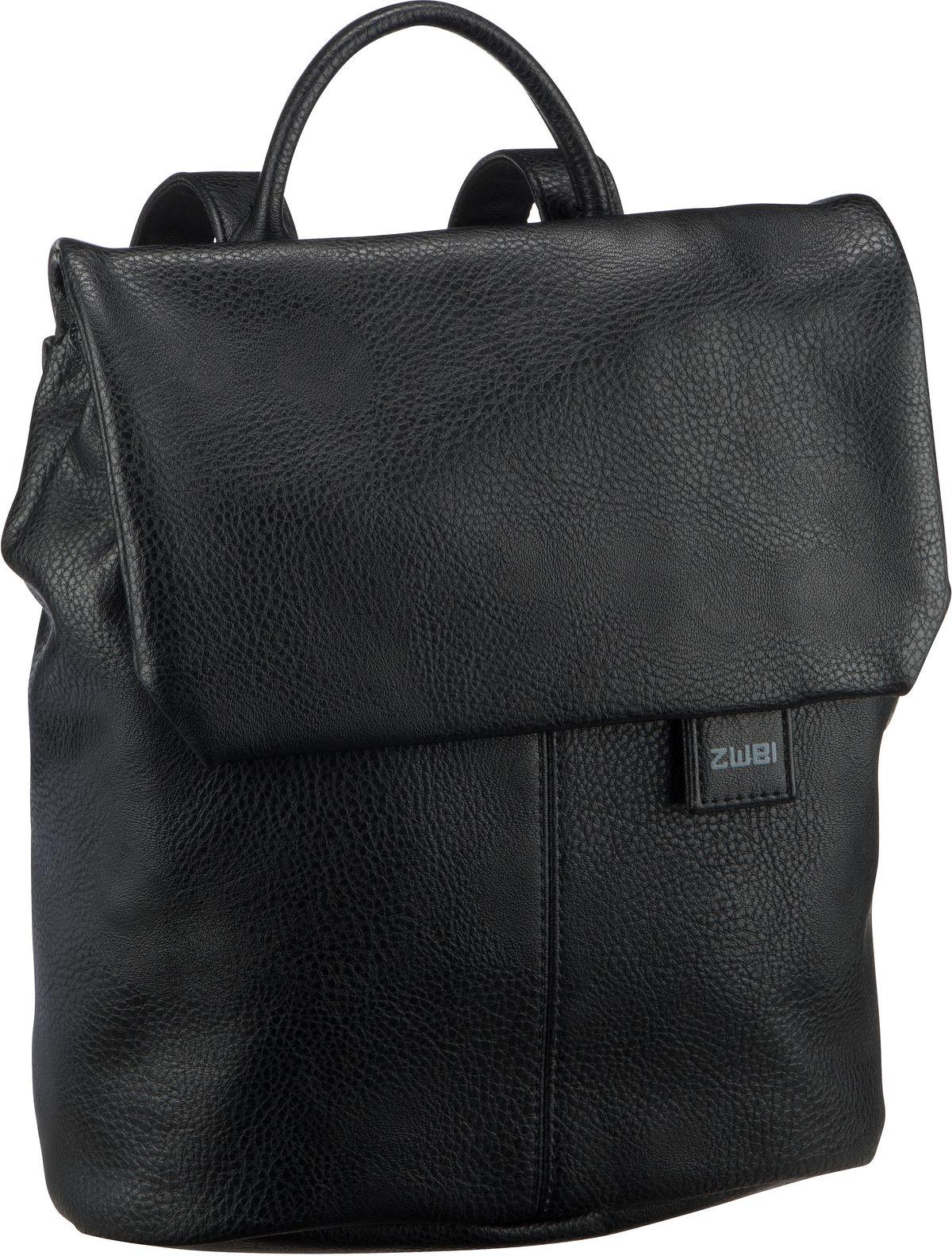 Rucksack / Daypack Mademoiselle MR8 Noir (4 Liter)